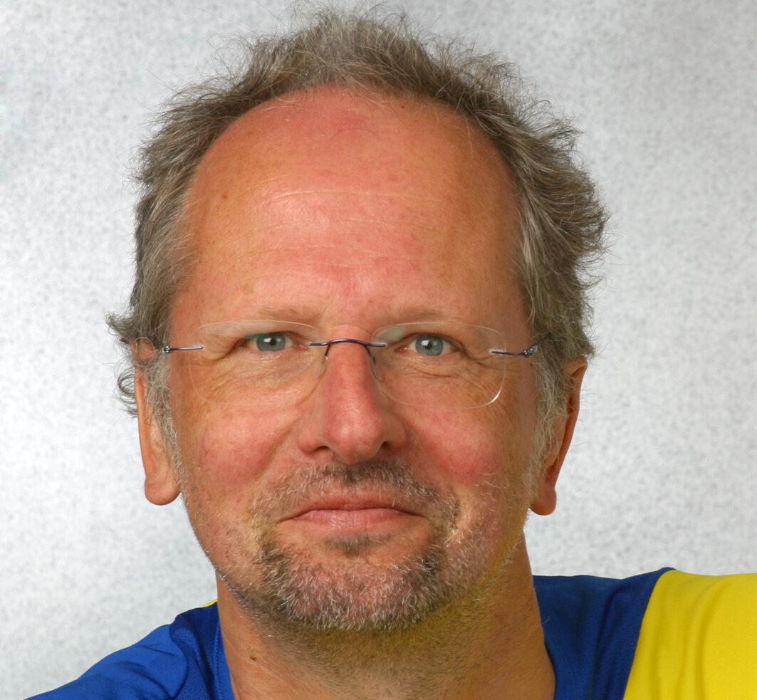Dieter Klockenbusch